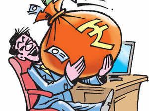 salary increase: India to see a 10% salary increase in 2019