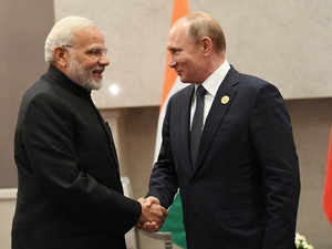 US, Chinese unease as Putin seeks India arms deals