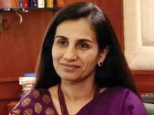 Image result for Chanda Kochhar
