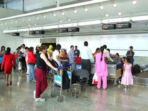 Digi Yatra: Soon, your face will be your boarding card