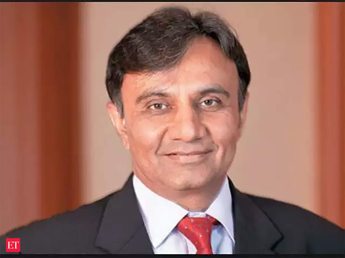 Sandeep Bakshi: Meet the man who replaces Chanda Kochhar as ICICI