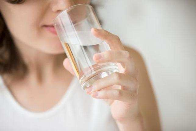 Do you drink too much water? Over-hydration can be fatal