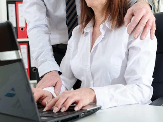 work-sexual harassment_thinkstock