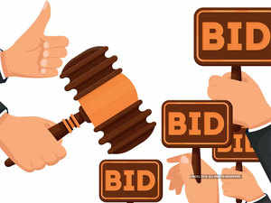Bidding-agencies