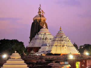 JagannathTemplePuri.Getty