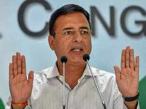 Modi govt sells cheap petrol to 29 foreign countries?: Randeep Surjewala, Congress
