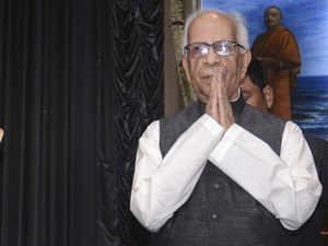 Keshari Nath Tripathi