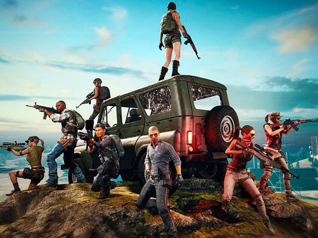 The battle royale in competitive gaming: how Tencent-backed PUBG is going for the kill
