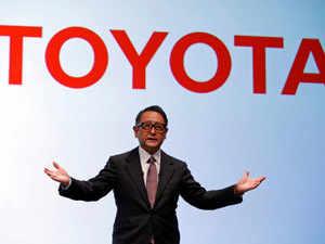 Toyota-Reuters