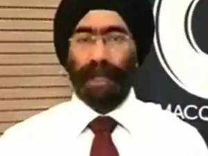 Market outlook in the short term remains hazy: Inderjeet Singh Bhatia