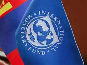 IMF-Economictimes