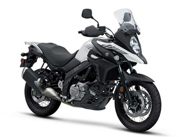 Bikers, rejoice! Suzuki Motorcycle unveils V-Strom 650XT ABS at Rs 7.46 lakh