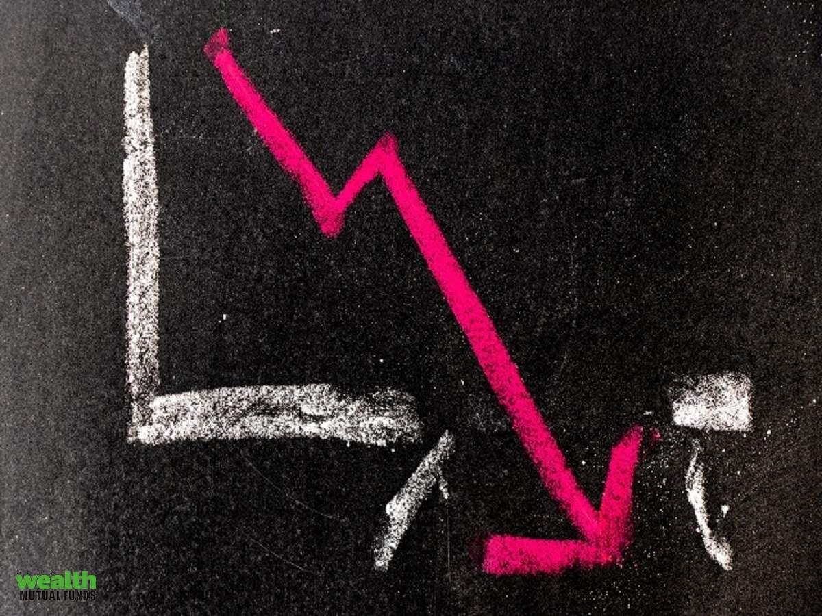 Sensex Down Mutual Fund Investors Sensex Down 900 Points What