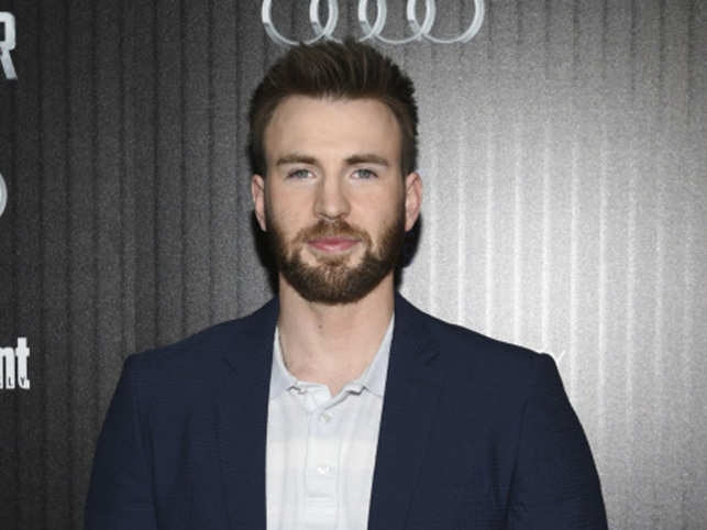 Chris Evans Shares Emotional Post As He Signs Out Of Captain America