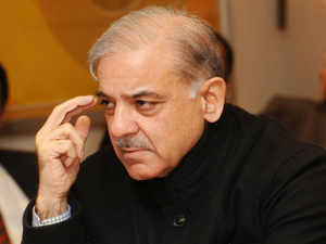 Image result for Shahbaz sharif