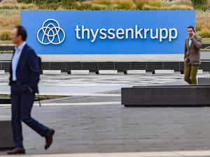 Thyssenkrupp_AFP