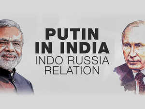 Putin in India: Key takeaways from India, Russia annual summit