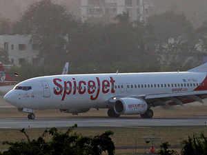 SpiceJet flight makes emergency landing in Varanasi after Thai national suffers heart attack
