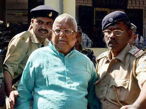 Fodder scam: CBI moves HC, seeks 7-year jail term for Lalu Prasad