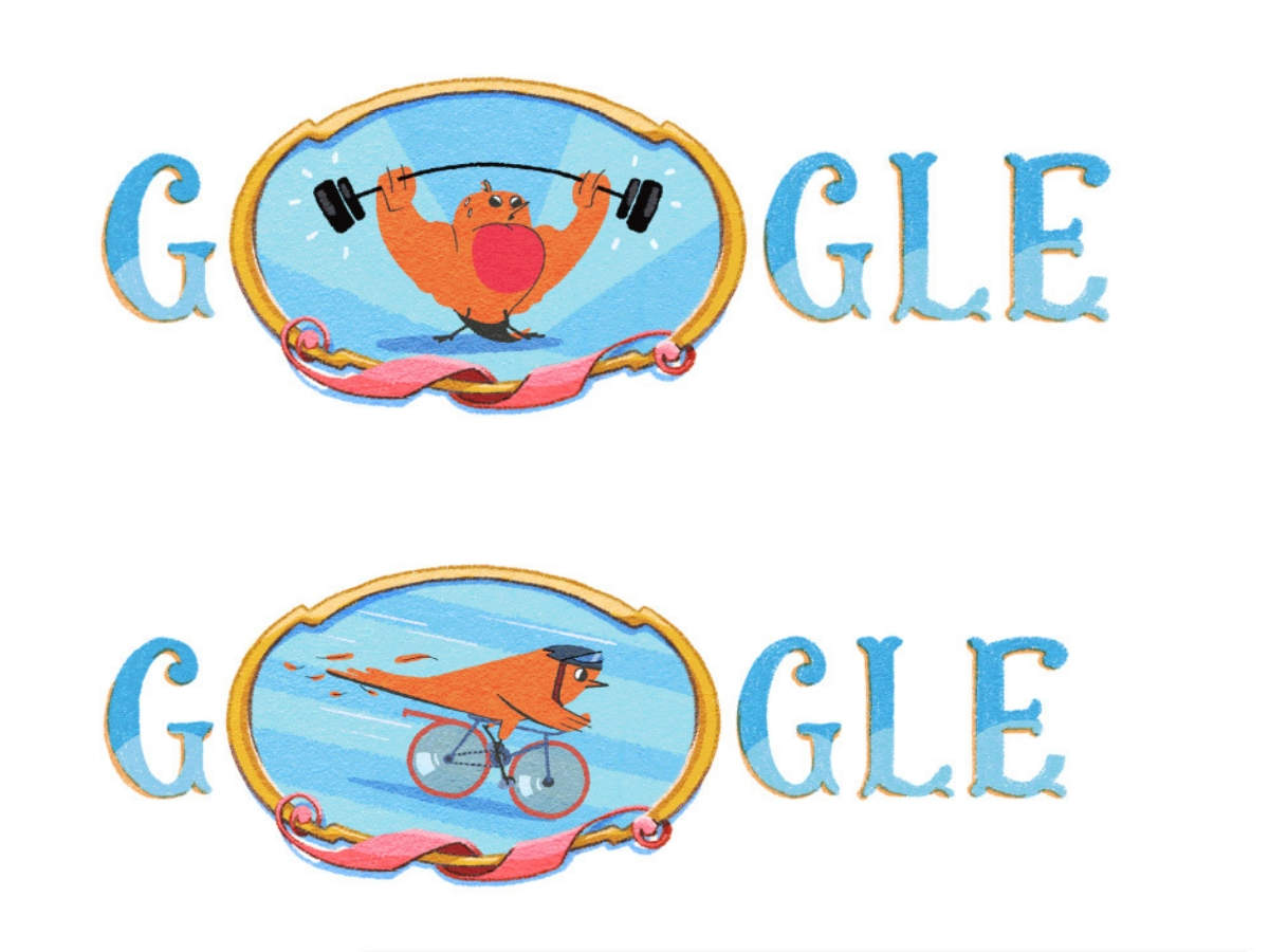 Google Marks The Start Of 2018 Summer Youth Olympic Games With