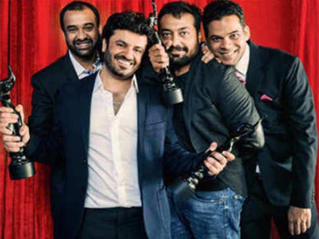 India's first director company Phantom film dissolves