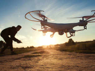 Wildlife conservation to airspace sanitisation: Six commercial uses of drones