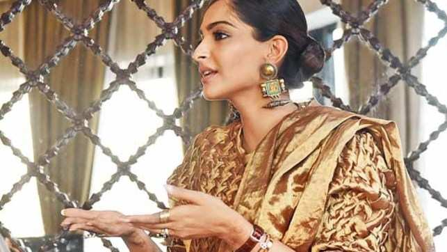 Sonam Kapoor 'going off Twitter for a while', calls platform 'too negative'