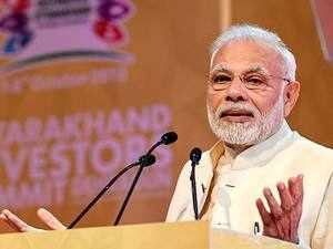PM Modi explains why India is ideal investment destination