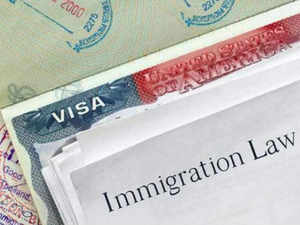 Immigration Law TOI