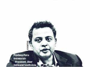 Pradeep-Parameswaran