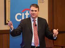 Michael Robert-Citibank