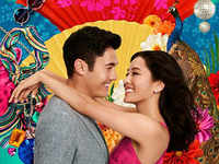 'Crazy Rich Asians' review: A  refreshing narrative in this spin to the classic Cinderella tale