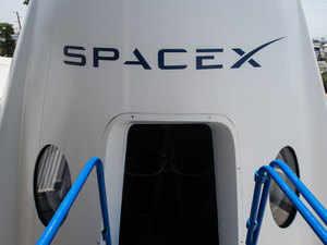 spacexAFP