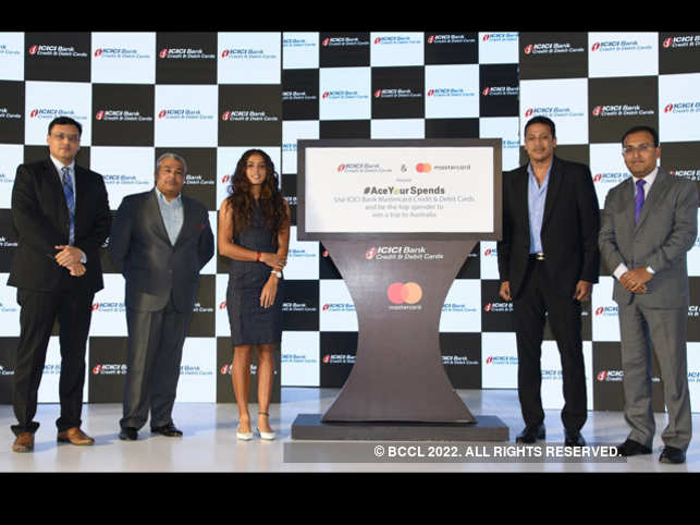 ICICI Bank partnering with Mastercard to launch 'AceYourSpends