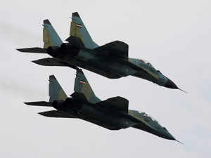 Air Force Day: MiG-29 gets upgrade; gains in lethality, ferocity