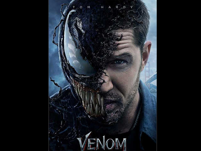 'Venom' review: Action sequences make up for the weak script
