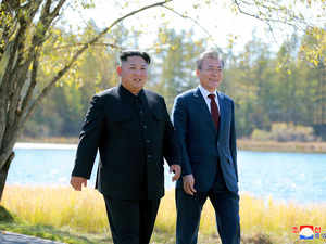 Kim expected to meet 'soon' with leaders of China, Russia: Seoul