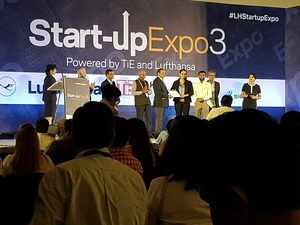 3rd Edition of TiE-Lufthansa Start-up Expo (2)