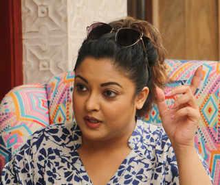 Now 'Horn OK Pleassss' producer Samee Siddiqui says Tanushree Dutta wasn't molested