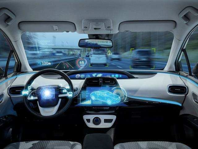 Ford will make driving fun, wants to turn smartcar control into gaming