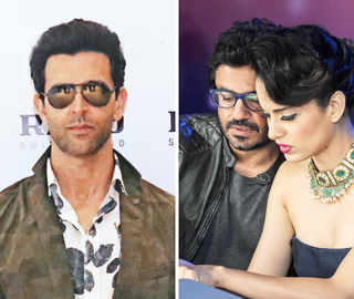 #MeToo: Now Hrithik puts his foot down, wants  'Super 30' producers to act against Vikas Bahl
