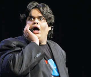 AIB Founder Tanmay Bhat asked to 'step away' until further notice
