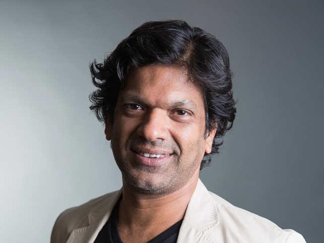 Rahul Shankhwalker, Founding Partner, Studio HBA