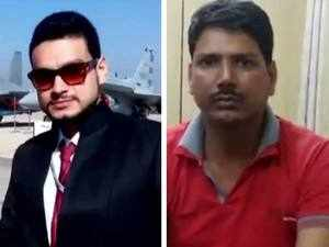 Brahmos scientist and BSF jawan were handled by same Pakistani handler: UP ATS report