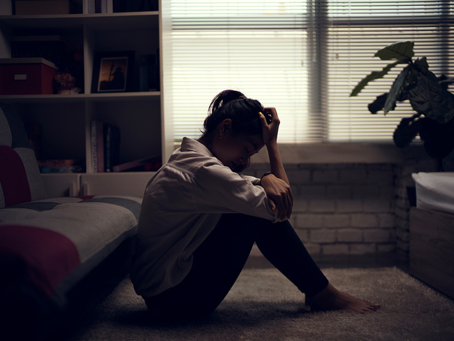 3 Ways people react to disappointments and setbacks - Yomi Adewale
