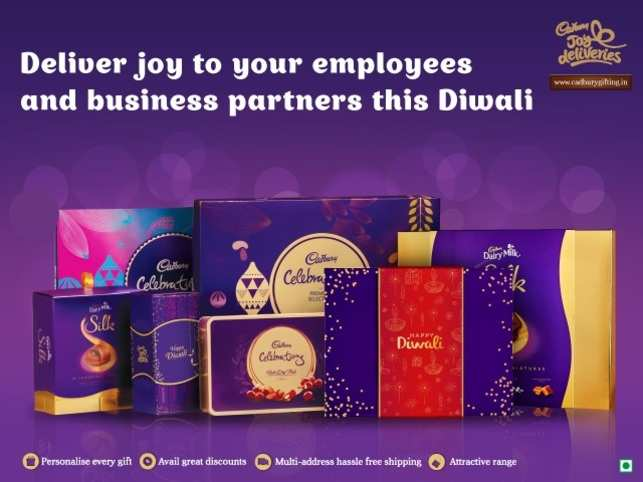 Corporate Gift this Diwali
