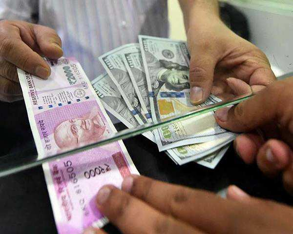 Rupee hits fresh record low, touches 74 27 against US Dollar