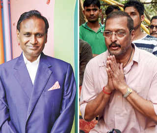 BJP MP Udit Raj says India's #MeToo necessary, but questions decade-old charges against Nana Patekar