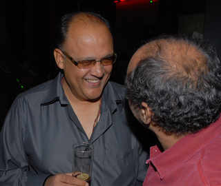 Alok Nath quashes rape claims; director says she's not a victim