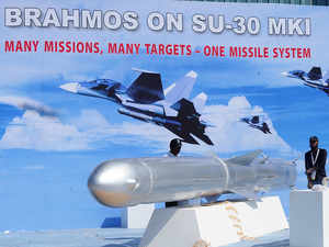 Here's why the spies could be snooping around BrahMos